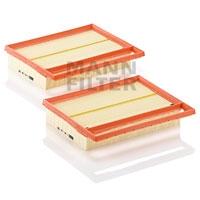 MANN+HUMMEL GmbH Vzduchový filter