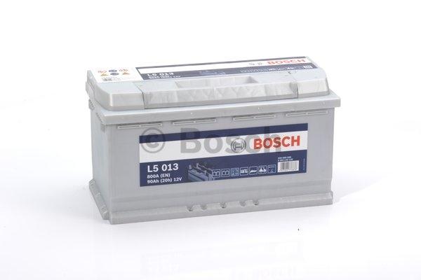 Trakčná batéria Bosch 90Ah 800A 0092L50130