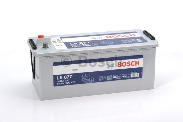 Trakčná Batéria Bosch 180Ah 1000A 0092L50770