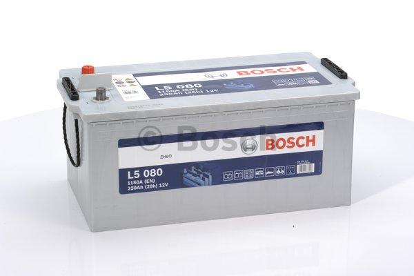 Trakčná Batéria Bosch 230Ah 1150A 0092L50800