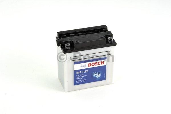 M4 Fresh Pack Štartovacia batéria