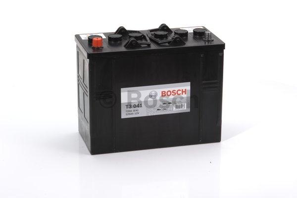 T3 Bosch T3 12V 125Ah 720A 0 092 T30 410