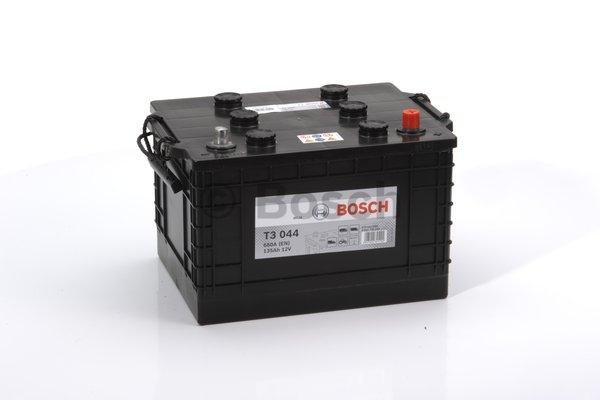 T3 Autobatéria Bosch T3 044 135AH 680A, 0092T30440