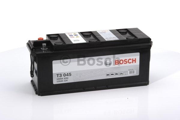 T3 Bosch T3 12V 135Ah 1000A 0 092 T30 450