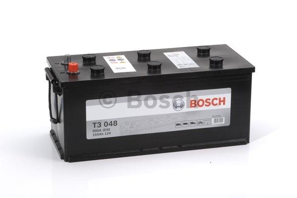T3 Autobatéria Bosch T3 048 155 AH 900A, 0092T30480