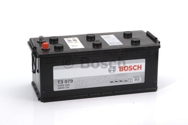T3 Autobatéria Bosch T3 12V 180Ah 1100A 0 092 T30 790