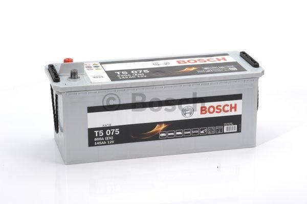 T5 Autobatéria BOSCH T5 -12V 145Ah 800A 0092T50750