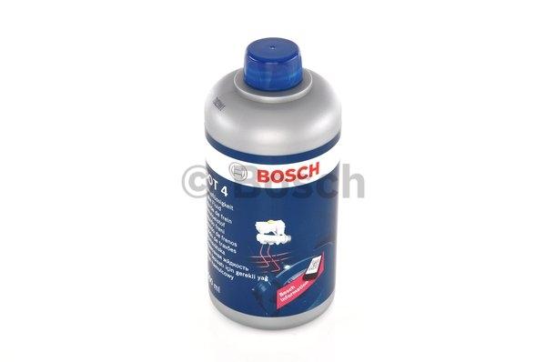 Brzdová kvalina Bosch 0,5L.Bod varu 230 C.