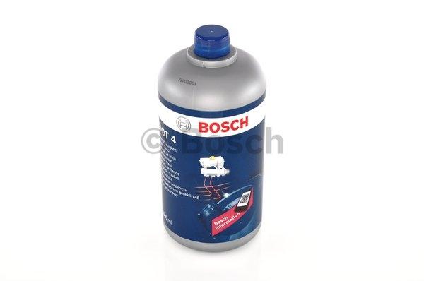 Brzdová kapalina BOSCH DOT4 1L 230C