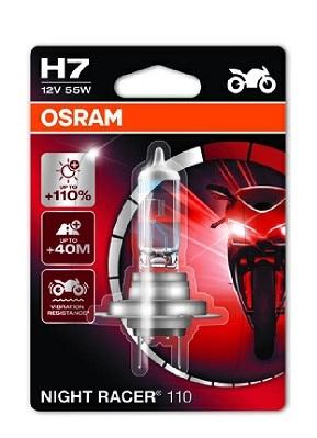 NIGHT RACER® 110 żiarovka pre diaľkový svetlomet