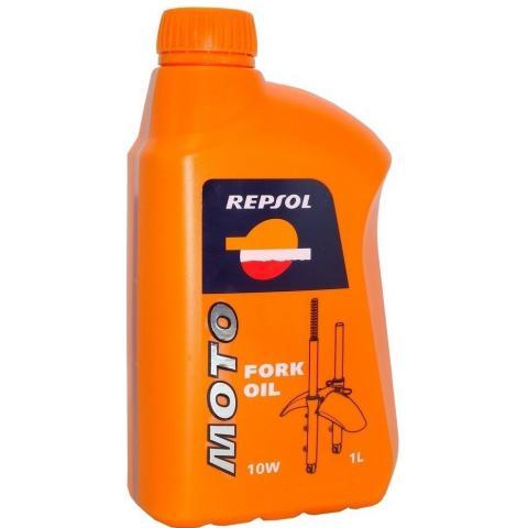 Repsol Moto Fork Oil SAE 10W 1l.