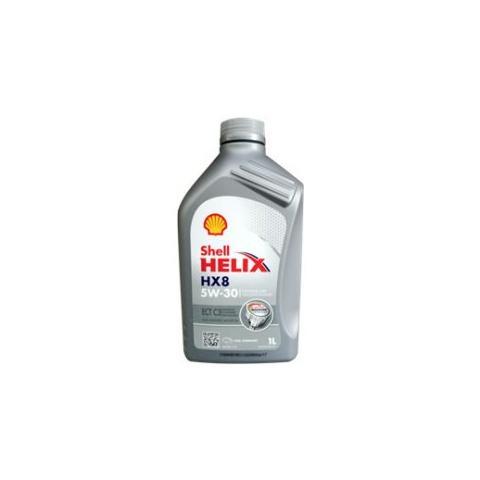 Motorový olej SHELL Helix HX8 ECT C3 5W-30 1L.