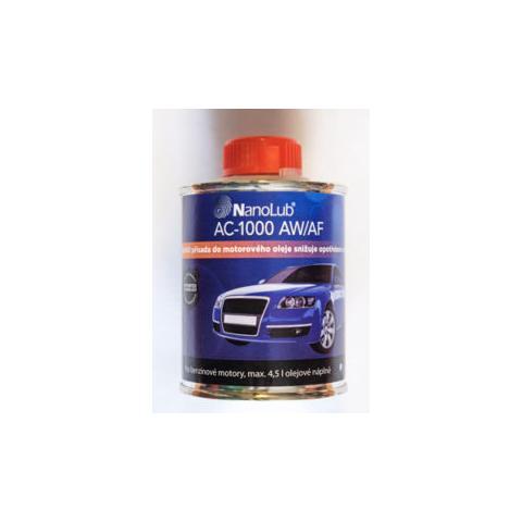 Nanolub AC-1000 AW/AF prísada pre benz.motory do 3,5Litra