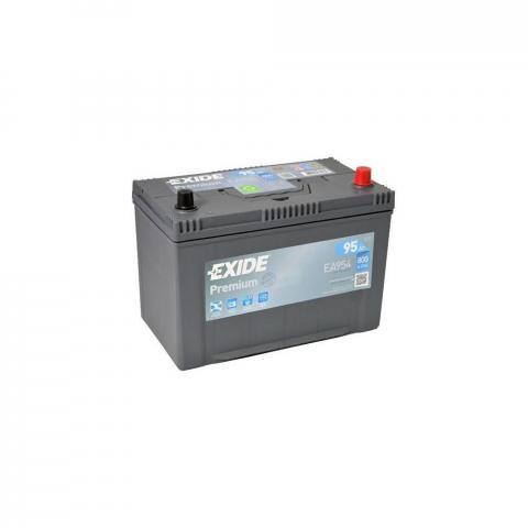 Autobatéria Exide Premium 12V 95Ah 800A EA954