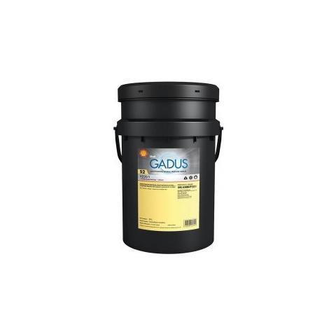 SHELL Gadus S2 V220 AC2 18kg OMn118