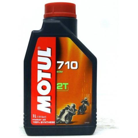 Motul 710  2T  1L.