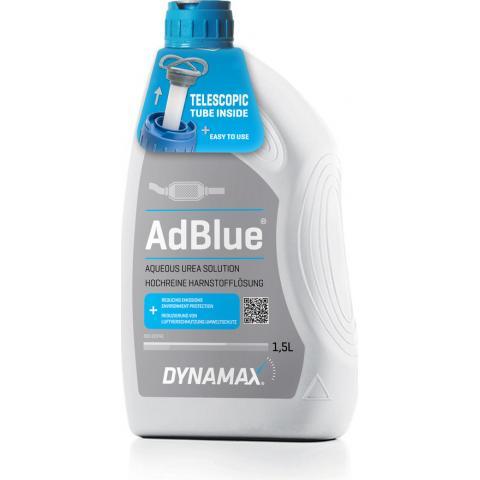 DYNAMAX AD Blue 1L