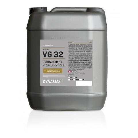 Dynamax OTHP 32 VG32 10l.