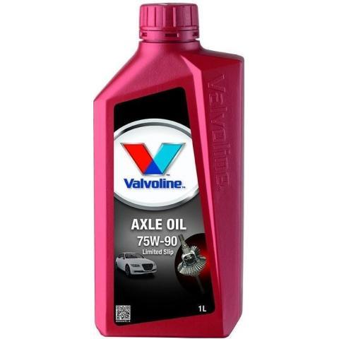 Prevodový olej  Valvoline Axle Oil LS  75W-90  1L