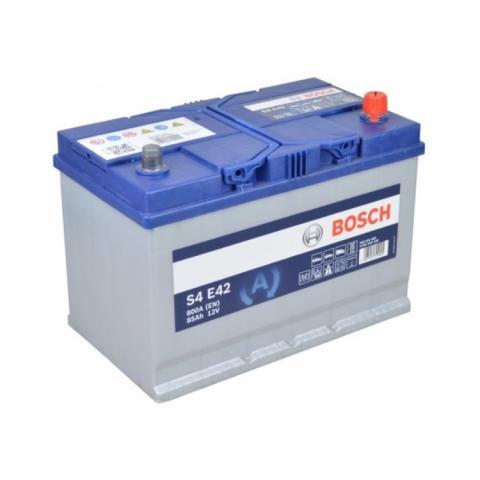 štartovacia batéria BOSCH 0 092 S4E 420