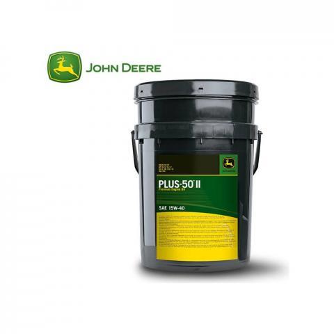 John Deere Plus 50 II 15W-40 20 l