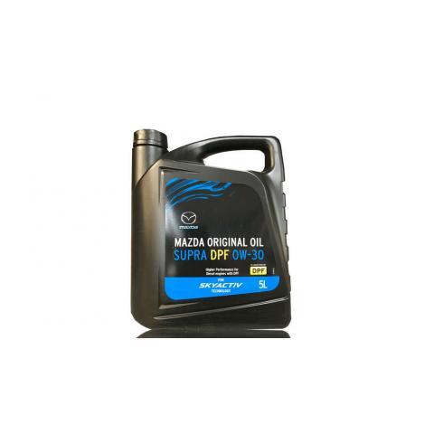 Motorový olej Mazda original oil Supra DPF 0W-30 5l