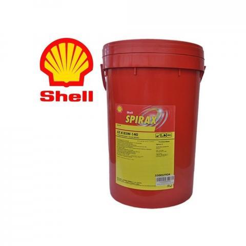 Shell Spirax S3 AX  85W-140 20 l