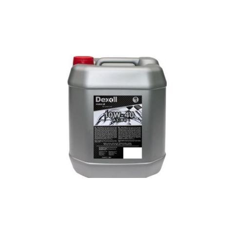 Motorový olej Dexoll 10W-40 A3/B4 10L