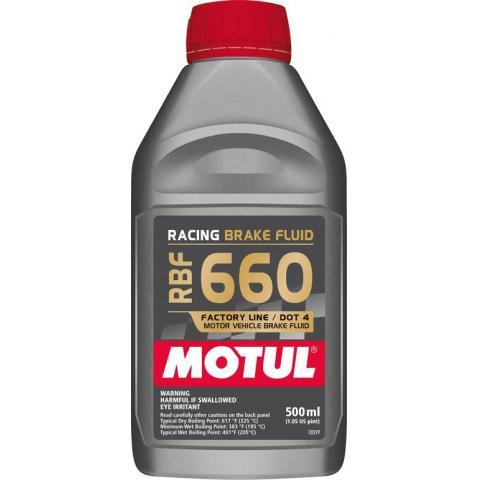 Motul RBF 660 Factory Line - 500ml