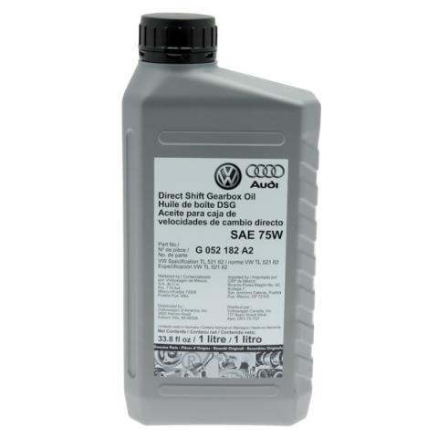 Prevodový olej VAG G052180 A2