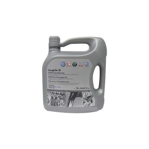 VAG OIL Special D 5W-40 502-505.01 5L.