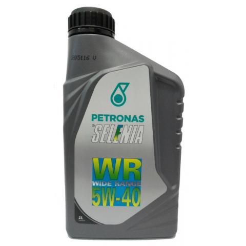 Motorový olej SELENIA WR 5W-40 1L