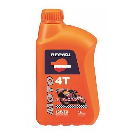 Repsol Moto Racing 4T 10W-50 1l.
