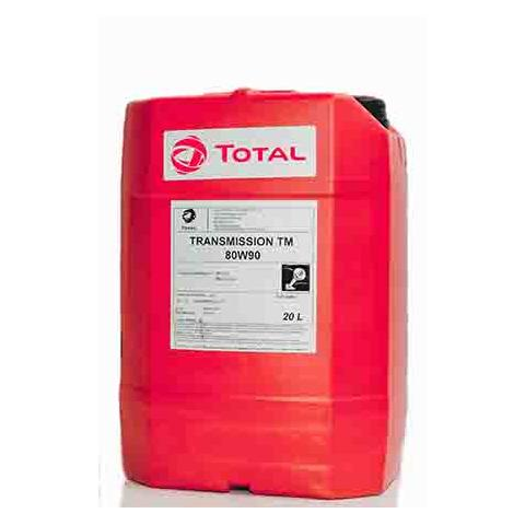 TOTAL TRANSMISSION TM 80W-90  20L