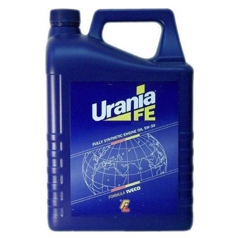 Motorový olej Uránia FE 5W-30 5L