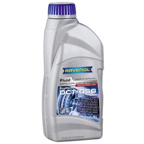 RAVENOL DCT/DSG Fluid 1L