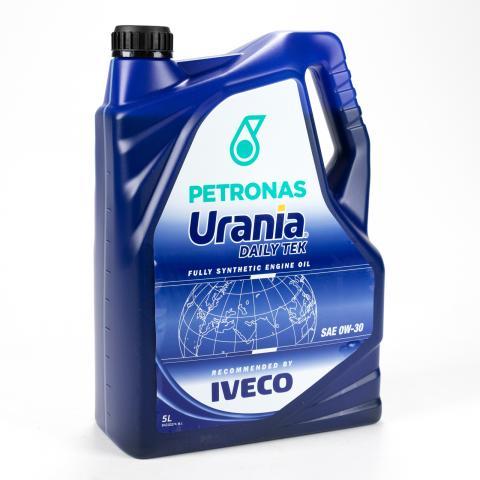 Urania Daily TEK 0W-30 5L