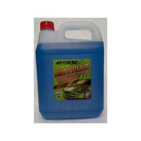 Antifreeze AL/G11 Grand X 4L modrý