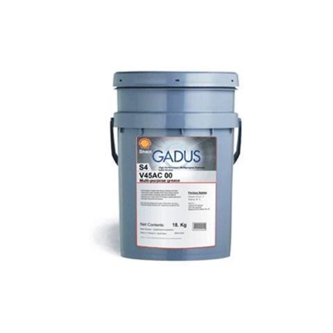 SHELL Gadus S4 V45 AC (Retinax CS Z) 18kg