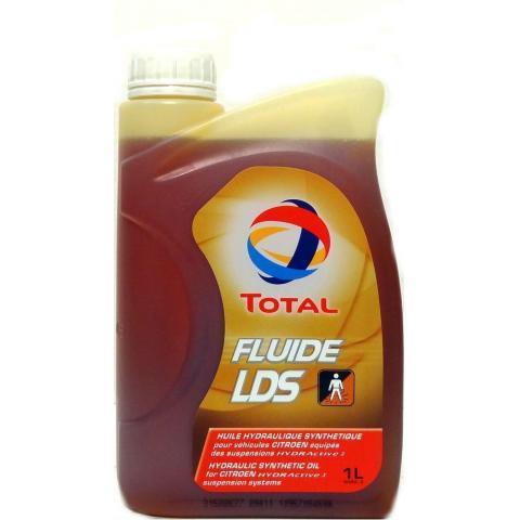 Total Fluide LDS 1L.