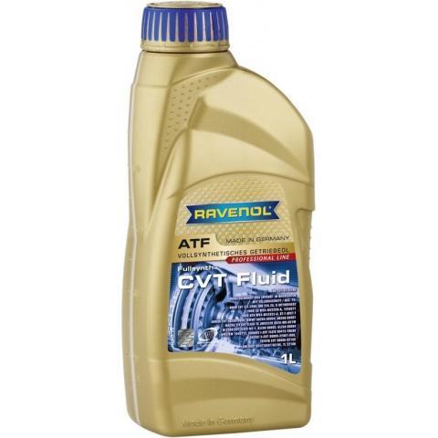 Ravenol ATF CVT Fluid 1L.