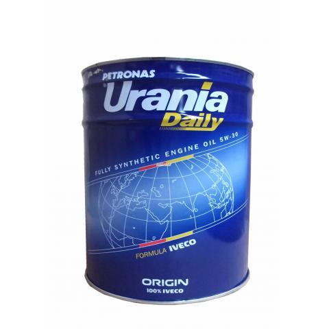Motorový olej Urania Daily LS 5W-30 20L