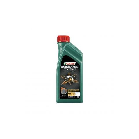 Motorový olej Castrol Magnatec 5W-30 A5 Stop-Start 1L
