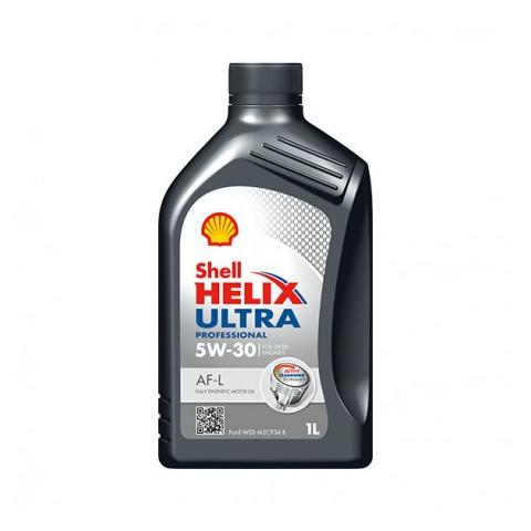 Shell Helix Ultra Professional AF-L 5W-30, 1L