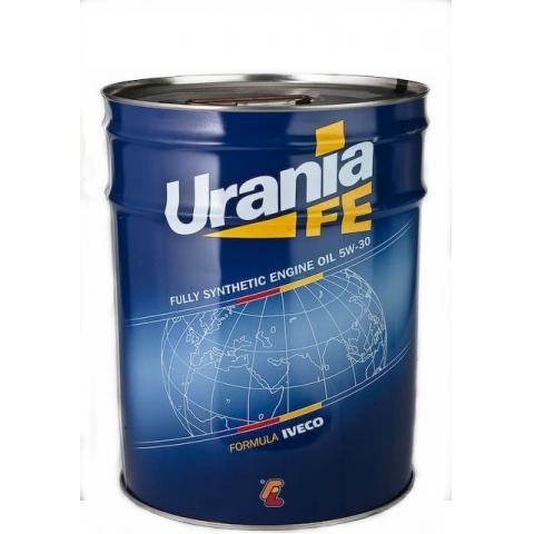 Motorový olej Uránia FE 5W-30 20L