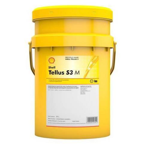 Shell Tellus S3 M68 20 l