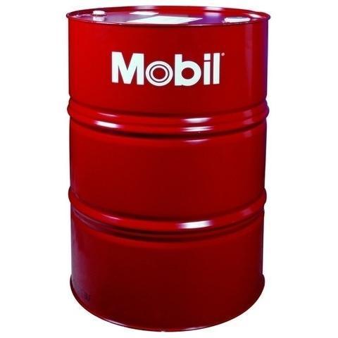 Motorový olej Mobil FS X1 5W-50 208L.