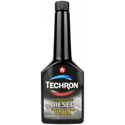 Techron D Concentrate 350 ml - Čistič dieselového systému