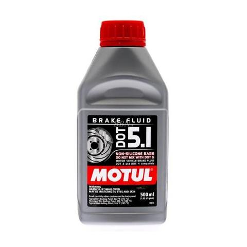 Motul Brake Fluid DOT 5.1 500 ml