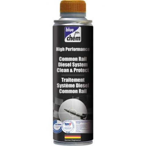 COMMON RAIL DIESEL SYSTEM CLEAN & PROTECT